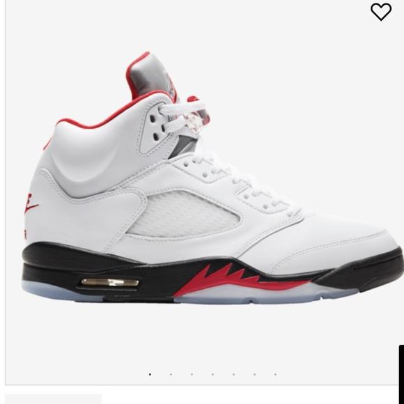Jordan Shoes   220 Air Jordan Retro 5
